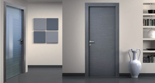 DIPS Solutions Doors